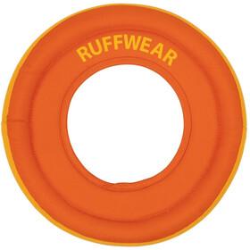 Ruffwear Hydro Plane Toy L, naranja